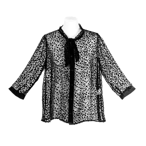 chemise-pepper-soie-noire-1