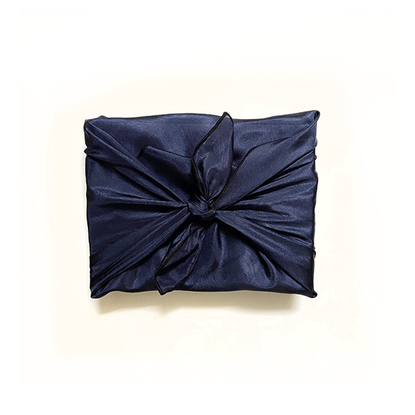 emballage-soie-furoshiki-bleu-nuit
