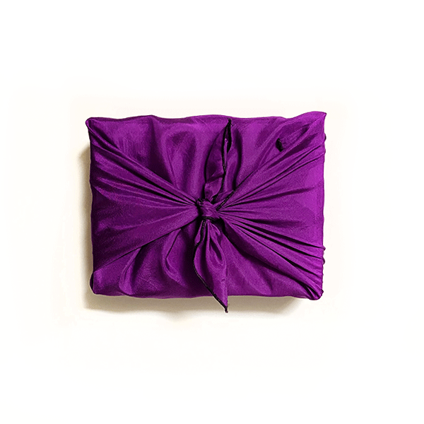 emballage-soie-furoshiki-violet