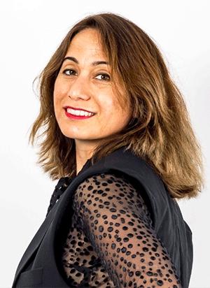 Navbakhor Boudot fondatrice BAHOR